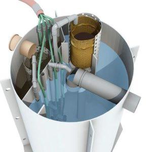 AS-VARIOcomp jutový odvodňovací kompostovatelný pytel
