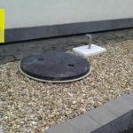 Domácí čistička AS-VARIOcomp - hotovo