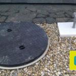 Domácí čistička AS-VARIOcomp - hotovo - pohled2