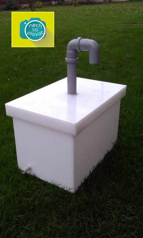 AS-VARIOcomp skříňka na dmychadlo pohled2