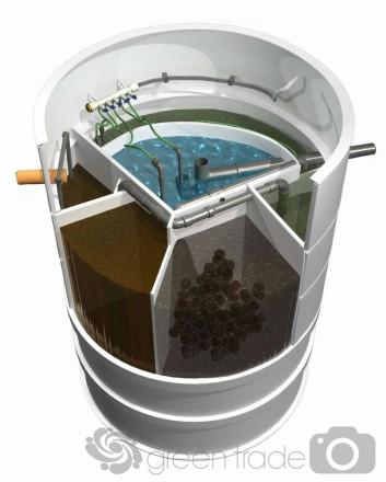AQUATEC (MICROCLAR) AT - 3D vizualizace