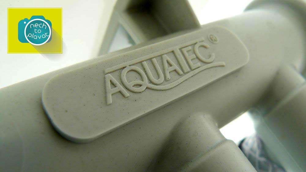 Domácí čistička AQUATEC AT - osvědčený slovenský výrobce AQUATEC VFL