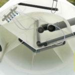 Domácí čistička AQUATEC AT - technologie